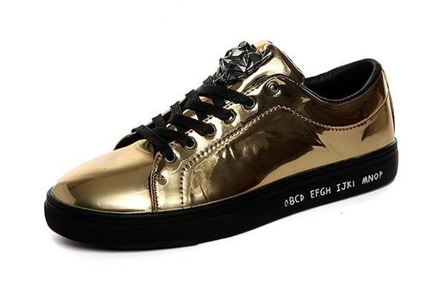 Hombres Corea Del Moda Los De Zapatos Planos Ocio Ocasionales naxgXnE5Bq