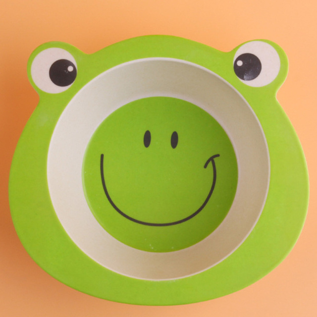 FROG Animal food container 5c64f4868f877