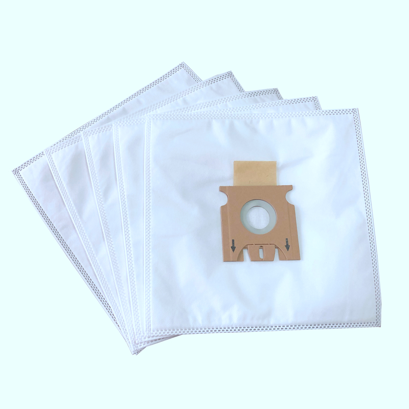 Image 3 - 15pcs of Vacuum cleaner bags replacement for Hoover H30S H36 H52 H60 fit Hoover SENSORY TELIOS ARIANNE DISCOVERY OCTOPUS-in Vacuum Cleaner Parts from Home Appliances