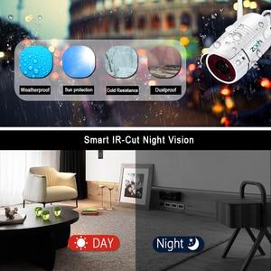 Image 2 - Zoohi Wireless Surveillance System Kit 1080P 2MP HD WIFI Camera Home Security Camera System Night Vision Video Surveillance Kit