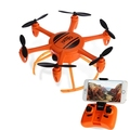 GTeng T907W 4CH 6-axis Gyro WiFi FPV with 0.3MP Camera Air Pressure Altitude Hold Hexacopter RTF