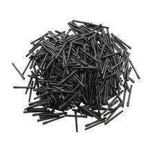 Dövme mürekkep Pigment mikser dövme karışımı çubukları dövme Pigment mürekkep karıştırıcı 100 adet plastik karıştırma çubukları microblading pigmenti çubukları