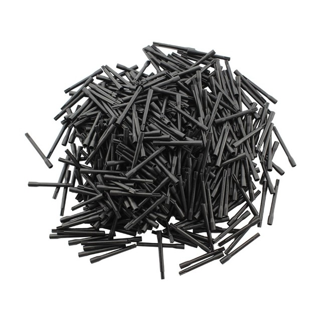 For Tattoo Ink Pigment Mixer Tattoo Mix Sticks Tattoo Pigment Ink Mixer 100pcs Plastic Mixing Sticks Microblading Pigment Sticks