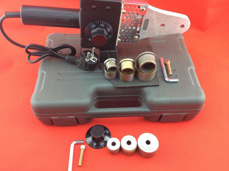 Nemokamas pristatymas Santechniko įrankiai 20-32mm 220V 600W - Suvirinimo įranga - Nuotrauka 2