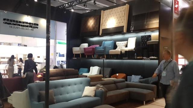 Modern Genuine Leather Bedroom 5