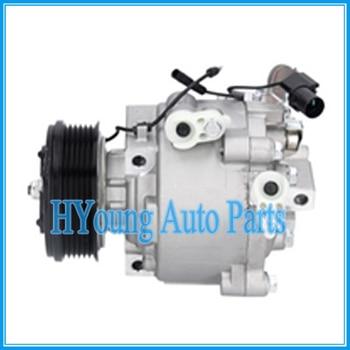 AKS200A402C 7813A215 7813A212 auto ac  compressor  for  Car Mitsubishi Outlander 3.0L 2008-2010
