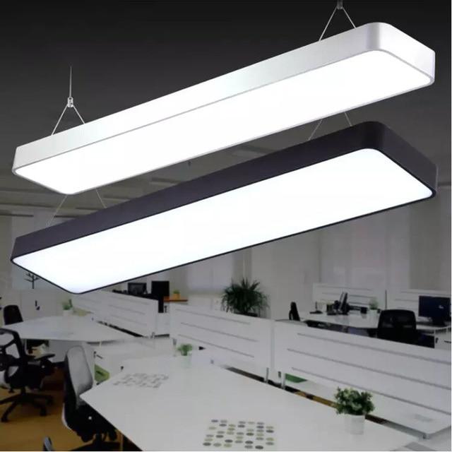 office chandeliers led studio meeting room restaurant modern simple