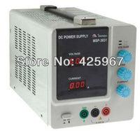 MINIPA MSP3031 30V 3A Digital DC Regulated Power Supply