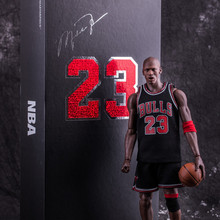 NBA Basketball Star Michael Jordan 23 Stephen Curry Kobe Bryant Action  figure Model Toys for Sport a66c3a195