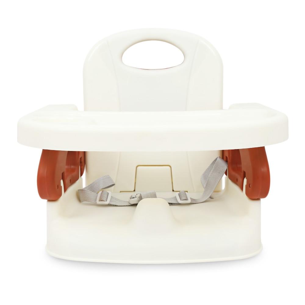 Регулируемый Противоскользящий Многофункциональный Детский обеденный стул детские стулья детская мебель