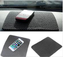 Car Dashboard Sticky Pad Mat Anti Non Slip Gadget Mobile Phone GPS Holder Interior Items Accessories hot sale(China)