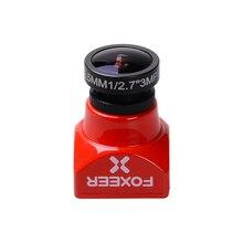 Upgraded Foxeer Mini Arrow Pro Fpv Through Machine PAL/NTSC 1/3 Sony SUPER HAD I CCD Camera DIY Drone Accessories Case Alloy Osd цена