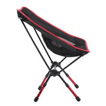 Outlife Fishing Chair Moon Chair  Heightened Chair Seat Foldable Stool Outdoor Equipment for Outdoor Activities