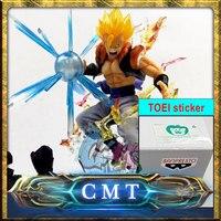 CMT Original Bandai Tamashii Nations Dragon Ball DB Figuarts Zero FZ Super Saiyan SS Gogita Ainime