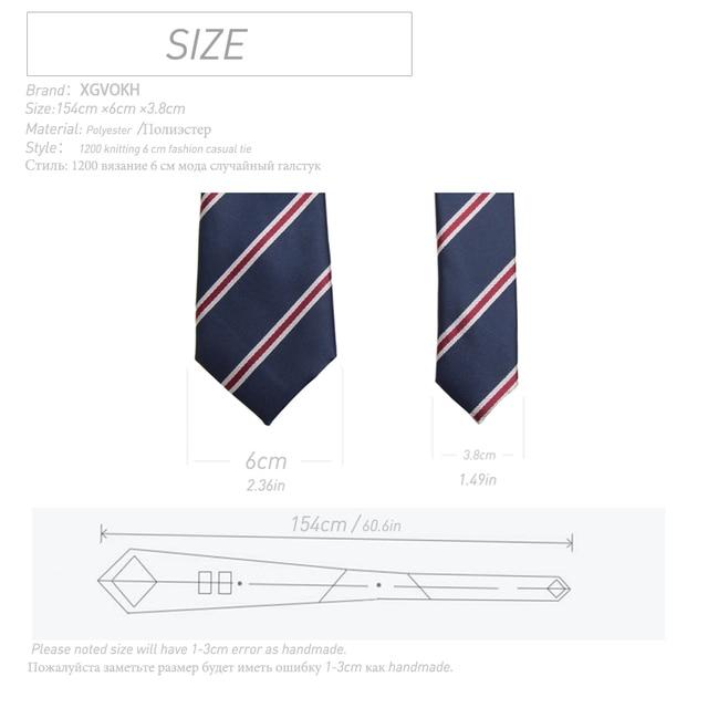 Men ties necktie Men's vestidos business wedding tie Male Dress legame gift gravata England Stripes JACQUARD WOVEN 6cm 2