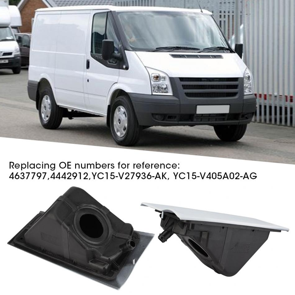 Viviance /Ölfilter-Lid Housing Top Cover Cap F/ür Ford Transit Mk7 Galaxy Mondeo Focus