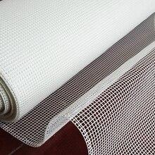 Высокое качество Защелки крюк ковер холст ткань для DIY вышивка ковер изготовление, любой размер