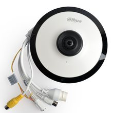 DH Chinese Version DH-IPC-EW4431-ASW IP Camera 4MP Fisheye Camera Support WiFi POE ,With IR 10M(China)
