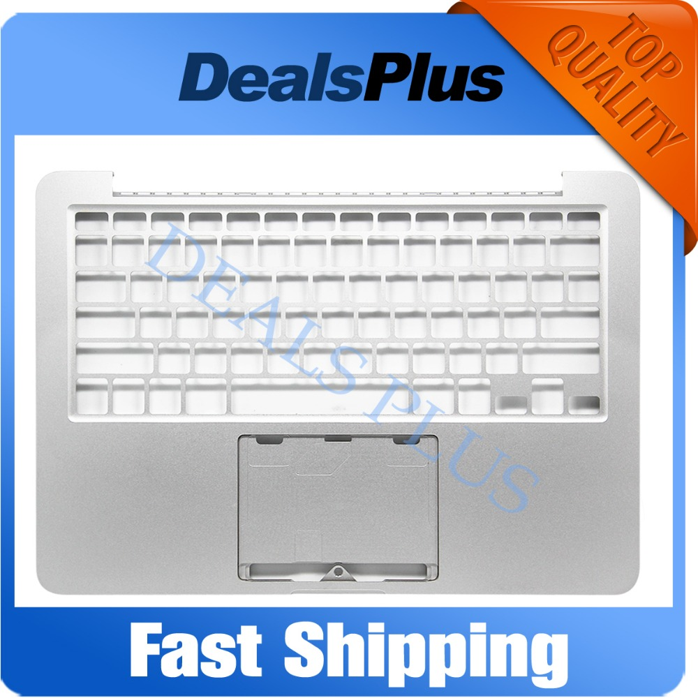 Brand New For Macbook Pro 13 Retina A1502 2013 US Version Replacement Topcase Palmrest No keyboard No Touchpad все цены