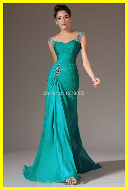 Buy Evening Dress Online Jessica Howard Dresses Gold Shop One Shoulder  Sheath Floor-Length Built-In Bra Beading Cou 2015 Outlet 033e54787d0b