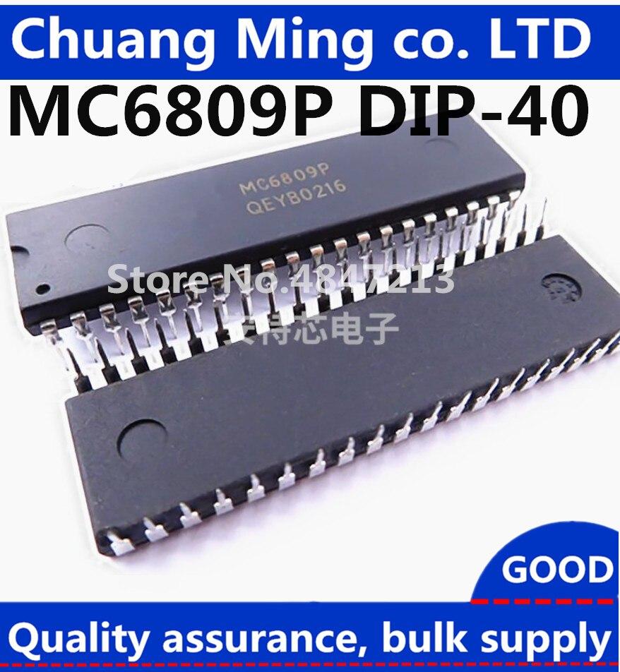 5pcs Z80 CPU Microprocessor Z84C0020PEC Z84C0020 DIP IC