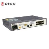 Huawei 8 портовый коммутатор обратного POE MA5626 8FE для оптических волоконно оптических маршрутизатор, hw ОНУ применяются к FTTB ОНУ MA5626 8FE AC