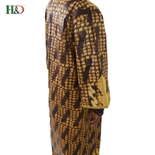 African Riche Bazin Dresses For Women