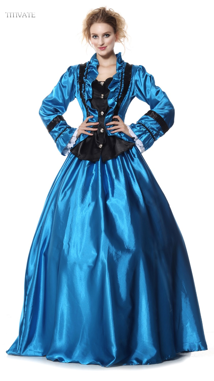 Online Get Cheap Renaissance Queen Dress -Aliexpress.com   Alibaba ...