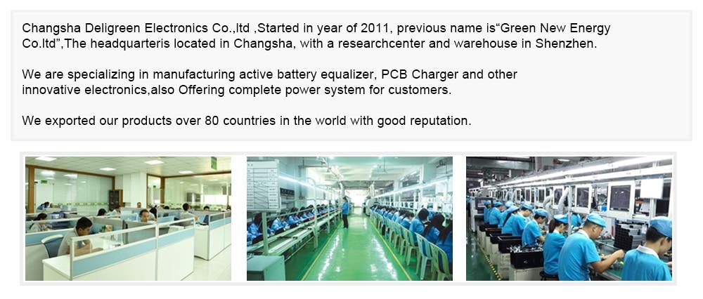 10 s 45A 60A PCM/PCB/BMS Schutz Platine für 36 v Lithium Batterie ...