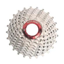 MTB Bike Freewheel 8S/9S 25 28 32 40 42T MTB Mountain Road Bike Bicycle Flywheel 8 9 Speed Cassette Sprocket for Shimano Sram shimano road mtb full range of chains bike bicycle chains hg901 701 601 95 54 93 53 40 cn6701 11s 10s 9s 8s 7s 6s shimano chain