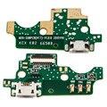 Homtom HT7 USB Порт Зарядки Доска Flex Кабель Dock Connector Для Homtom HT7 5.5 Дюймов MTK6580 Quad Core Смартфон