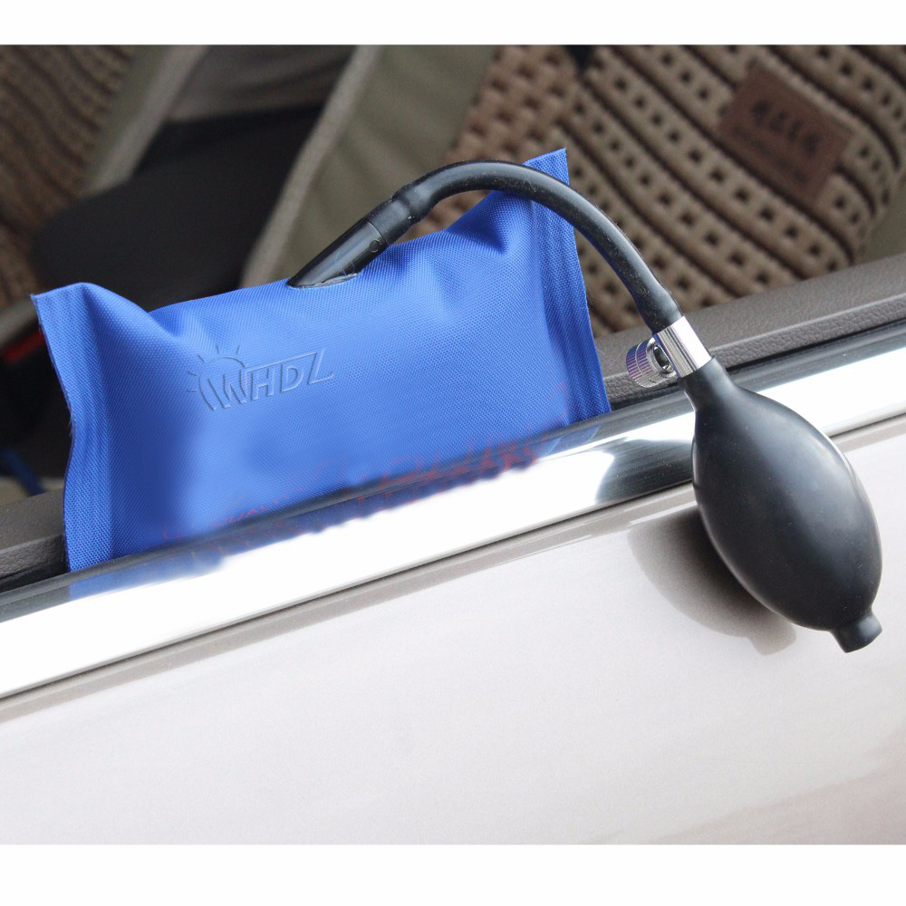 Auto Car Door Window Airbag Wedge Locksmith