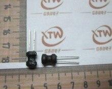 H inductance inductance de puissance mh 1 h inductance pieds 8*10mm de 5mm 10 PCS