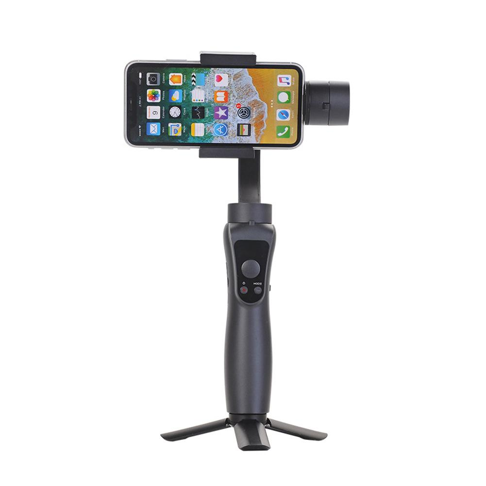 3-Axis Handheld Mobile Phone Gimbal Stabilizer Video Recording Selfie Stick купить в Москве 2019