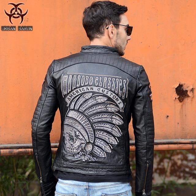 Crâne Inde Gratuite Vêtements Nouvelle Hommes Marque Noir Livraison vaq1Cw0v