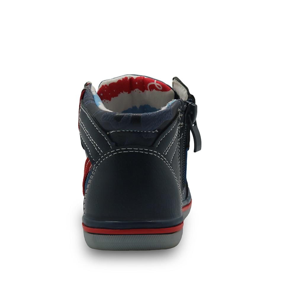 Toddler//Little Kid Apakowa 2017 New Kids Shoes Boys Boots