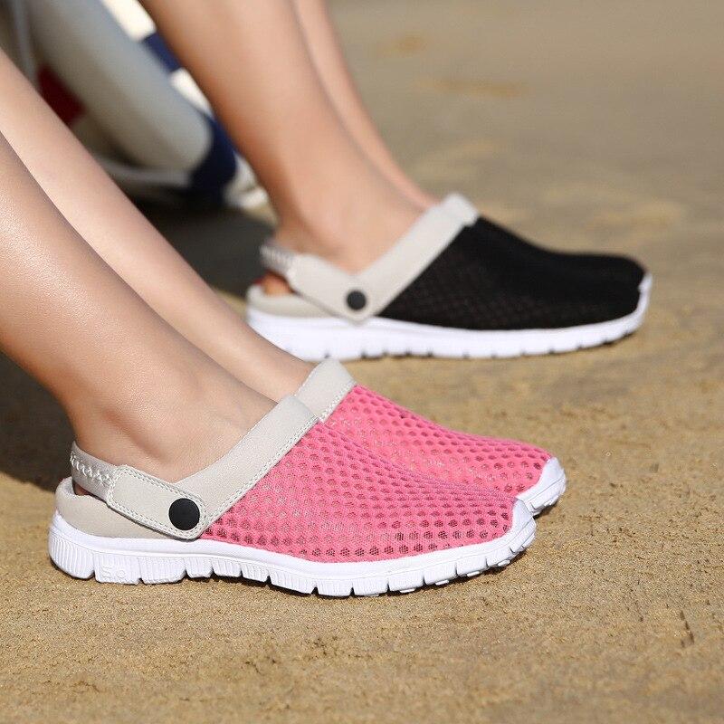 Walking Flip Flops Womens