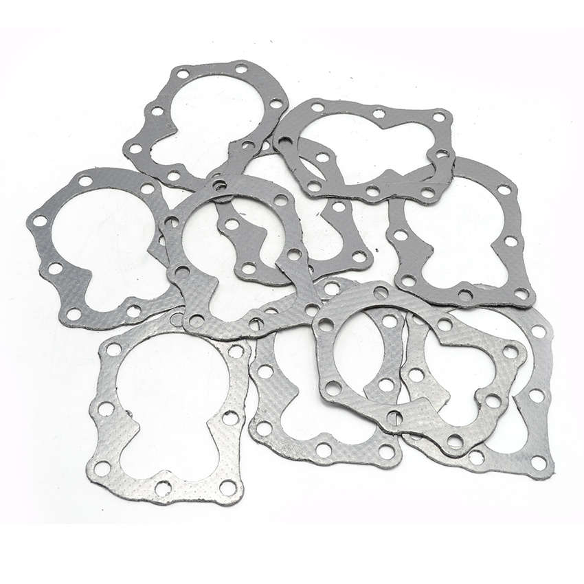 10set Cylinder Head Gasket Fits Briggs Stratton 3hp 3 5hp