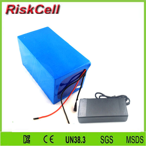 Free Customs taxes battery power electric scooter 60V 50Ah li-ion battery packs for motorcycle,car,HEV Solar battery