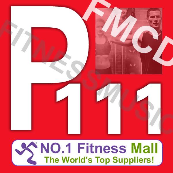 [Offre spéciale] livraison gratuite FMCD 2019.08 Q3 cours BP 111 poids d'haltères aérobies BP111 en boîte + Notes