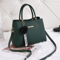 21club Brand New Designer PU Leather Women Handbag Female Shoulder Bag Girls Messenger bag Casual Women Shopping Work Handbag 4