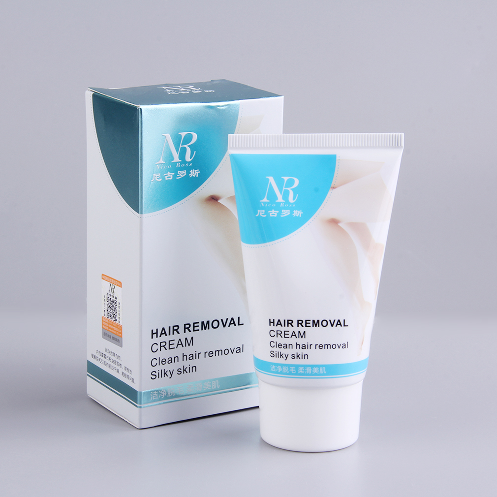 Depilatory Hair Removal font b Cream b font Powerful Painless Epilation Depilation Paste For Men and