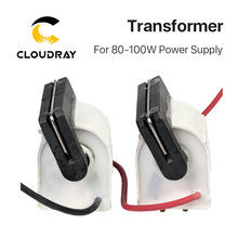 Cloudray High Voltage Flyback Transformer for CO2 80W Laser Power Supply