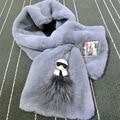 Сплошной цвет женщин шарф хлопка осень зима шарфы Платки дизайн Мягкий бархат шарфы F083