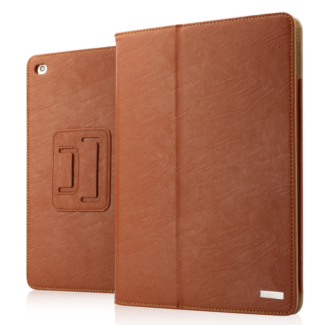 Labato PU Leather Case for iPad air 1 & air 2 Stand Smart case for iPad 5 Magnetic Cover for iPad 6 with Wake up/ Sleep function