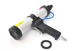 310ml cartridge sealant type air caulking gun Airflow300 Cartridge type Pneumatic Caulking Gun Pneumatic Silicone Gun