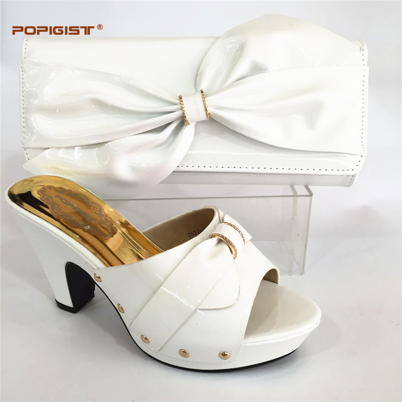 Aliexpress.com : Buy New Arrival White Color Italian Shoes ...