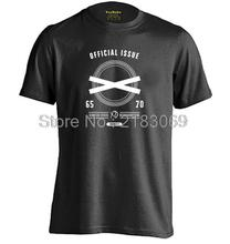 The Weeknd Official Issue Mens & Womens Summer Cotton Casual Short Sleeve T shirt