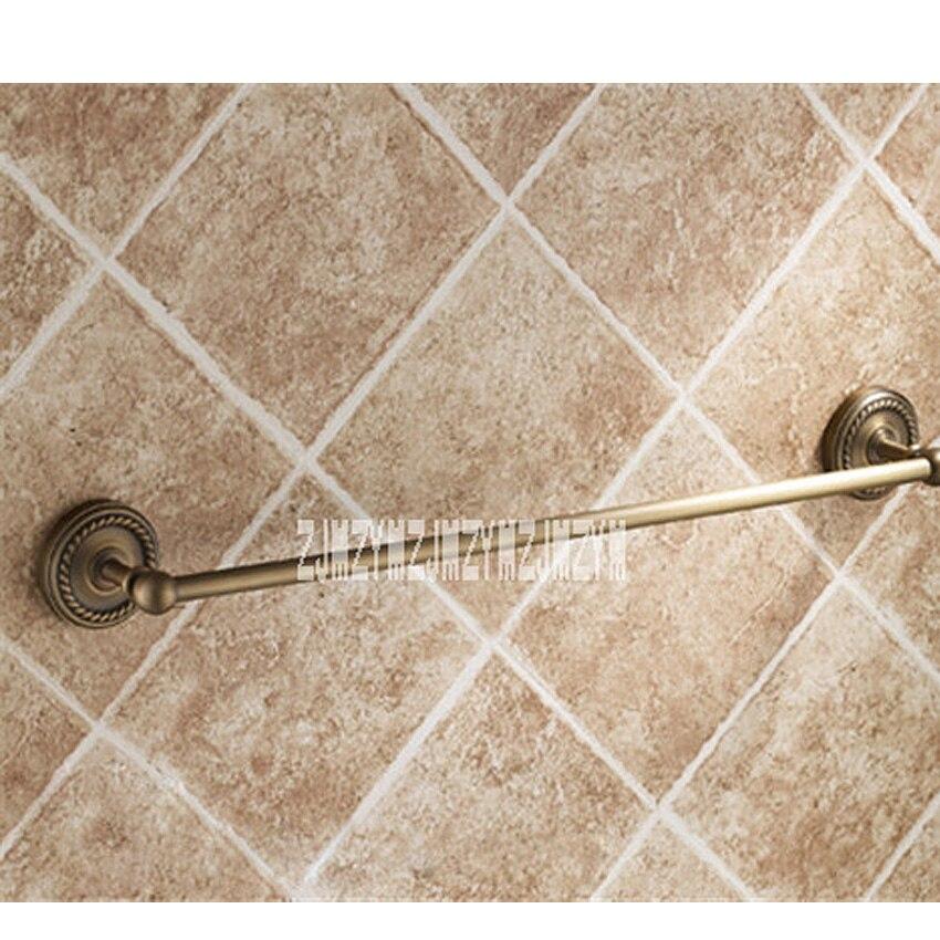 luxury brass bathroom hardware 6 combination discount package towel holder paper shelf hook brush bathroom accessories ast3280 in bath hardware sets from