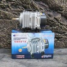 Resun High Quality18W 38L/mini Aquarium Fish Tank Pond Electromagnetic Air Compressor Pump New